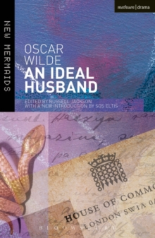 An Ideal Husband, Paperback Book
