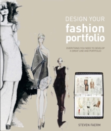 Design Your Fashion Portfolio, Paperback Book