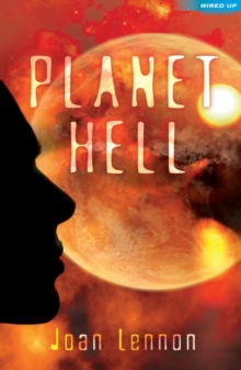 Planet Hell, Paperback Book