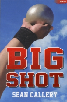 Big Shot, Paperback Book