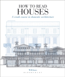 How to Read Houses, Paperback Book