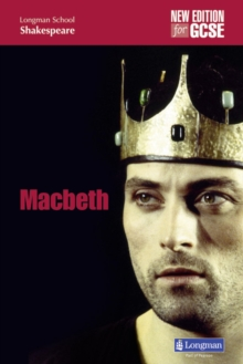 Macbeth (new edition), Paperback Book
