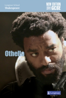 Othello (new edition), Paperback Book