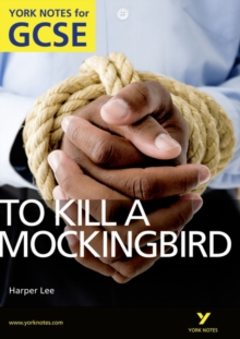 To Kill a Mockingbird: York Notes for GCSE (Grades A*-G), Paperback Book