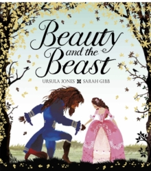 Beauty and the Beast, Paperback Book