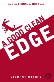A Good Clean Edge, Paperback Book