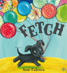 Fetch, Paperback Book