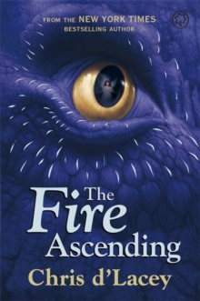 The Last Dragon Chronicles: The Fire Ascending : Book 7, Paperback Book