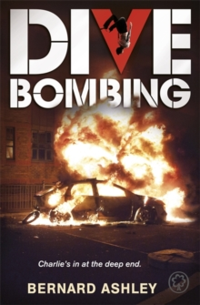 Dive Bombing, Paperback Book