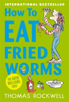 How to Eat Fried Worms, Paperback Book