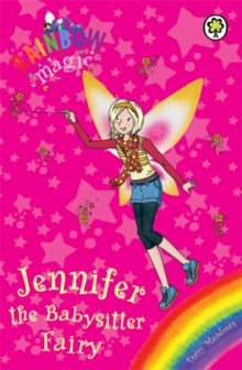 Rainbow Magic: Jennifer the Babysitter Fairy : Special, Paperback Book