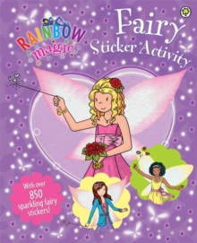 Rainbow Magic: Fairy Sticker Activity, Paperback Book