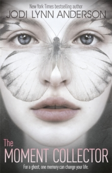 The Moment Collector, Paperback Book