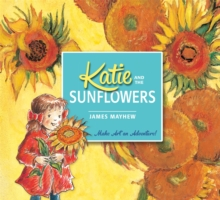 Katie and the Sunflowers, Paperback Book