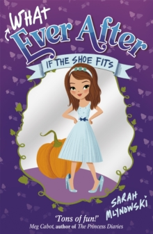 If the Shoe Fits, Paperback Book