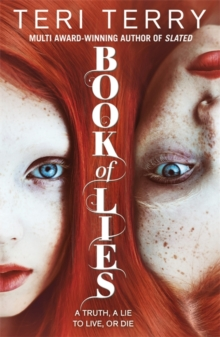 Book of Lies, Paperback Book