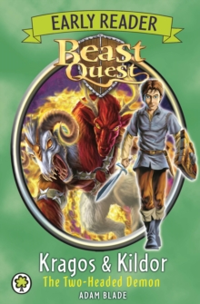 Beast Quest: Kragos and Kildor the Two-Headed Demon : Special 4, Paperback Book