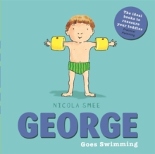 George Goes Swimming, Paperback Book