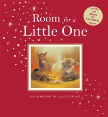 Room for a Little One : The Story of Christmas, Paperback Book