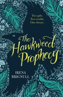The Hawkweed Prophecy : Book 1, Paperback Book