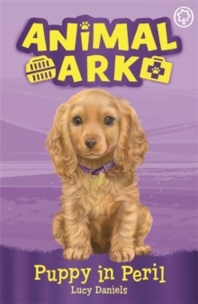 Animal Ark, New 4: Puppy in Peril : Book 4, Paperback Book