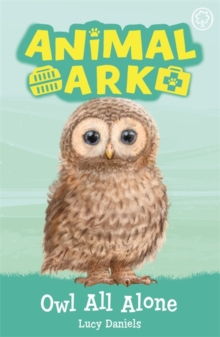 Animal Ark, New 12: Owl All Alone : Book 12