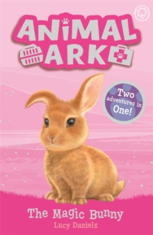 Animal Ark, New 4: The Magic Bunny : Special 4