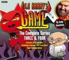 Old Harry's Game: The Complete Series Three & Four, CD-Audio Book