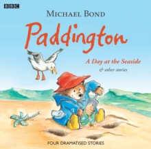 Paddington: A Day at the Seaside and Other Stories, CD-Audio Book