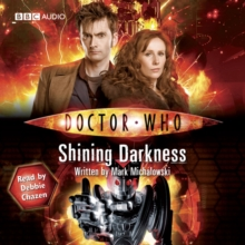 Doctor Who: Shining Darkness, eAudiobook MP3 eaudioBook