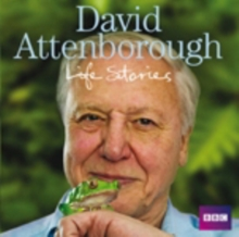 David Attenborough Life Stories, CD-Audio Book