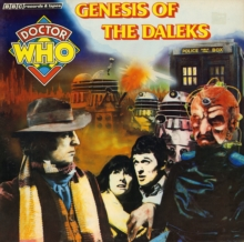 Doctor Who: Genesis of the Daleks