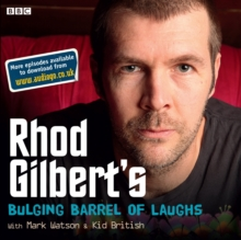 Rhod Gilbert's Bulging Barrel Of Laughs : Mark Watson