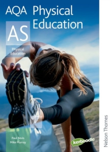 AQA Physical Education AS, Paperback Book