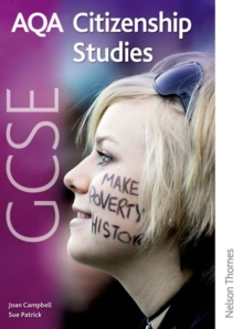 AQA GCSE Citizenship Studies, Paperback / softback Book