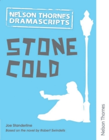 Oxford Playscripts: Stone Cold, Paperback Book