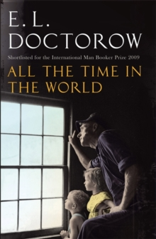 All The Time In The World, Paperback Book