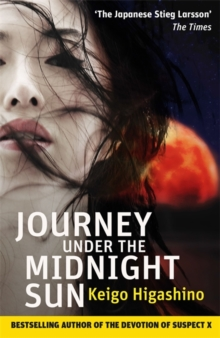 Journey Under the Midnight Sun, Paperback Book