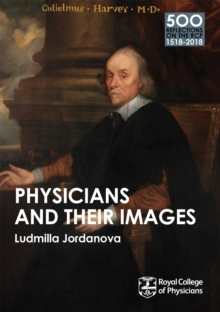 Physicians and their Images, Paperback / softback Book