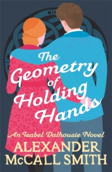 The Geometry of Holding Hands, Hardback Book