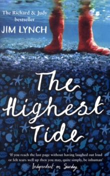 The Highest Tide : Rejacketed, Paperback / softback Book