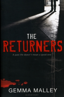 The Returners, Paperback Book