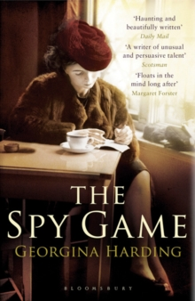The Spy Game, Paperback Book