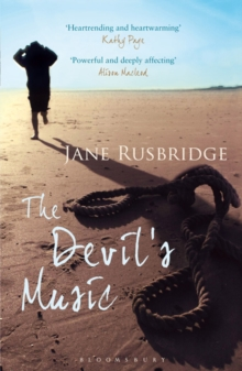 The Devil's Music, Paperback Book