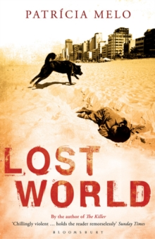 Lost World, Paperback Book