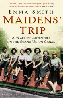 Maidens' Trip, Paperback Book