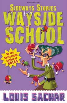 Sideways Stories from Wayside School, Paperback Book