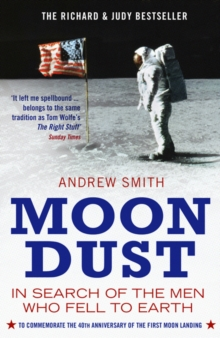 Moondust : In Search of the Men Who Fell to Earth, Paperback Book