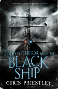 Tales of Terror from the Black Ship, Paperback Book