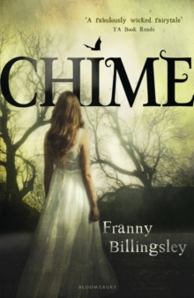 Chime, Paperback Book